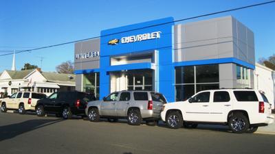Universal Chevrolet Image 3