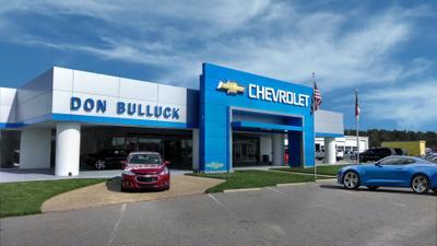 Don Bulluck Chevrolet Image 1