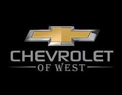 Chevrolet of West Image 1