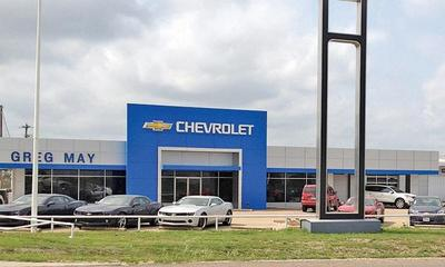 Chevrolet of West Image 6