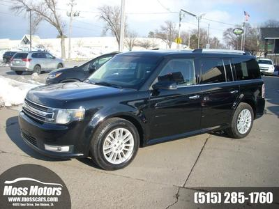 Ford Flex 2016 for Sale in Des Moines, IA
