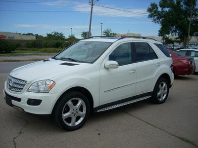 Mercedes-Benz M-Class 2008 for Sale in Des Moines, IA