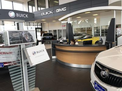 Ferguson Buick GMC Image 1