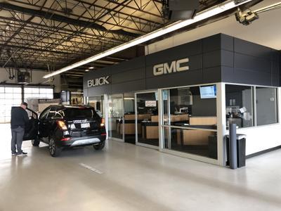 Ferguson Buick GMC Image 7