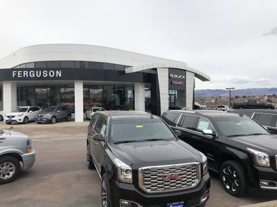 Ferguson Buick GMC Image 9