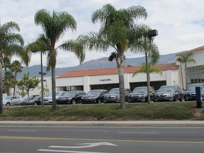 Santa Barbara Auto Group Image 2