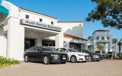 Santa Barbara Auto Group Image 6
