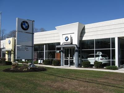 BMW of South Albany Image 1