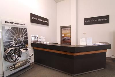 Grayson BMW Image 2