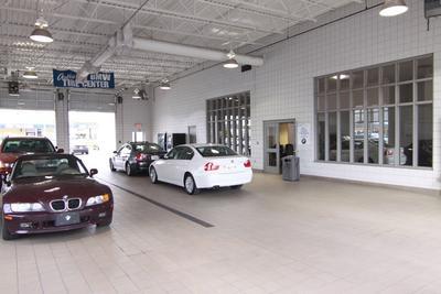 Grayson BMW Image 8