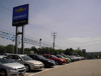 Kenny Ross Chevrolet Buick GMC Image 2