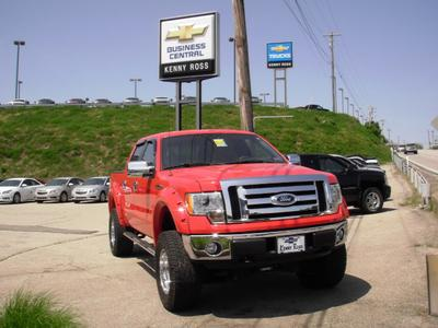 Kenny Ross Chevrolet Buick GMC Image 3