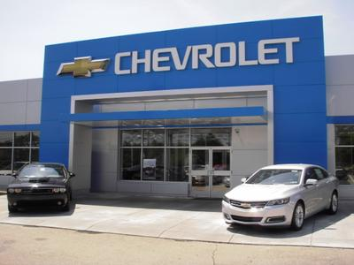 Kenny Ross Chevrolet Buick GMC Image 4