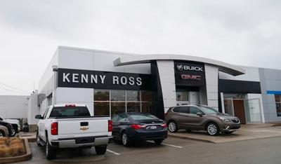 Kenny Ross Chevrolet Buick GMC Image 9