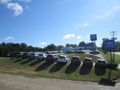Runde Chevrolet Image 6
