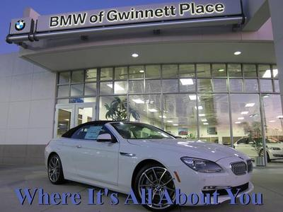 BMW of Gwinnett Place Image 2