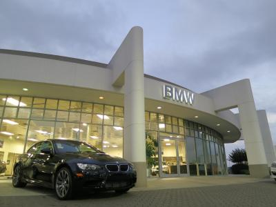 BMW of Gwinnett Place Image 7
