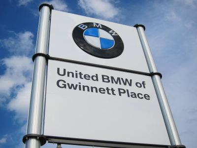 BMW of Gwinnett Place Image 8