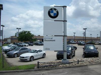 BMW of Beaumont Image 2