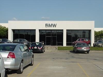 BMW of Beaumont Image 4