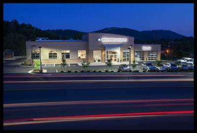 BMW of Charlottesville Image 3