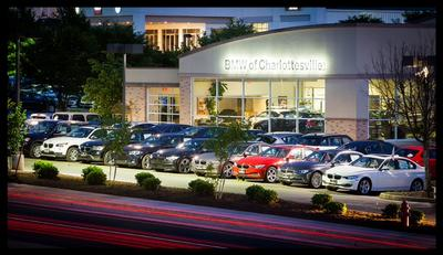 BMW of Charlottesville Image 5