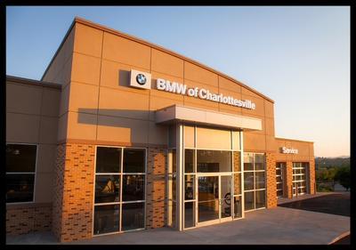 BMW of Charlottesville Image 6
