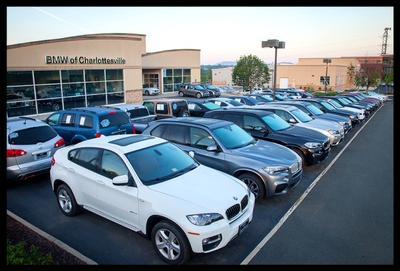 BMW of Charlottesville Image 8