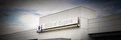 BMW of Eugene Image 1