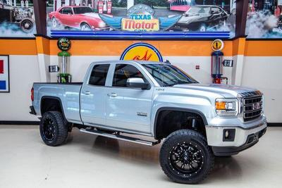 GMC Sierra 1500 2015 for Sale in Addison, TX