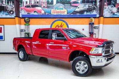RAM 3500 2012 for Sale in Addison, TX