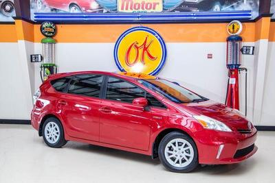 Toyota Prius v 2013 a la venta en Addison, TX