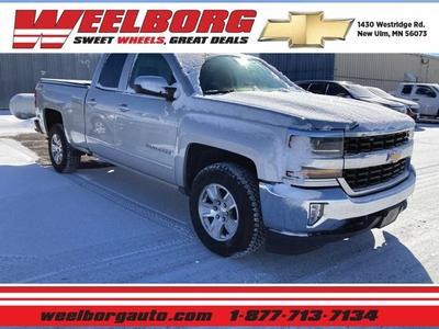 Chevrolet Silverado 1500 2018 for Sale in New Ulm, MN