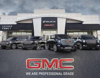 Luther Family Buick GMC Image 1