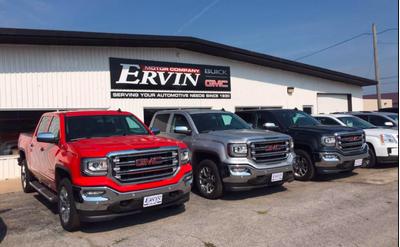 Ervin Motor Co Image 1
