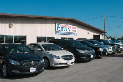 Ervin Motor Co Image 2