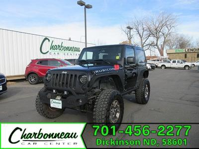 Jeep Wrangler 2013 a la venta en Dickinson, ND