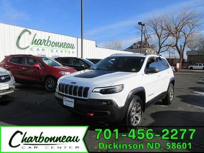 Jeep Cherokee 2020 a la venta en Dickinson, ND