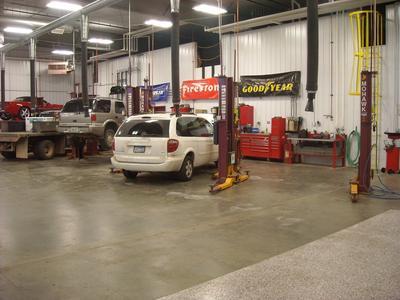 Charbonneau Car Center Image 1