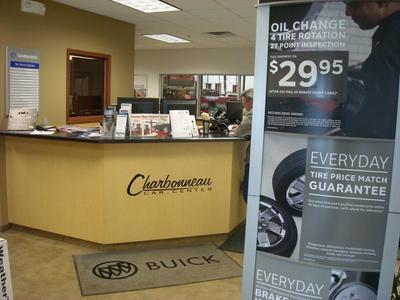 Charbonneau Car Center Image 3