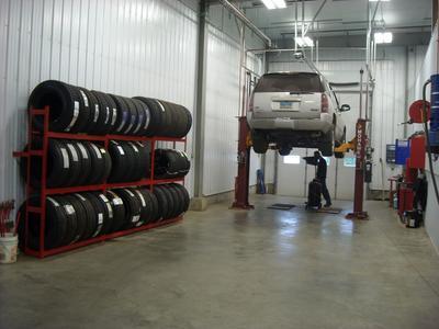 Charbonneau Car Center Image 4