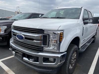 Ford F-350 2019 a la venta en Broken Arrow, OK