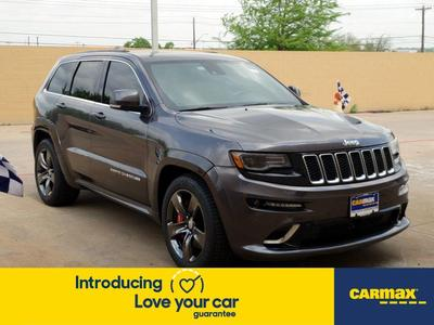 Jeep Grand Cherokee 2015 for Sale in Austin, TX
