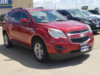 Chevrolet Equinox 2015 for Sale in Austin, TX