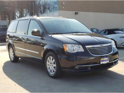 Chrysler Town & Country 2014 for Sale in Austin, TX