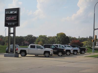 Weis Buick GMC Inc. Image 1