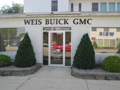 Weis Buick GMC Inc. Image 2