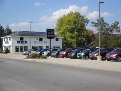 Weis Buick GMC Inc. Image 4