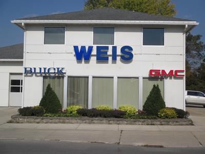 Weis Buick GMC Inc. Image 5