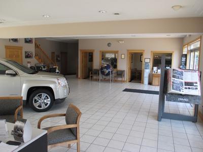 Weis Buick GMC Inc. Image 6